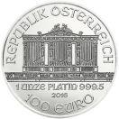 platinum philharmonic