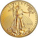 1 oz gold eagle