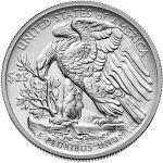 Palladium Eagle