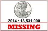 2014 Missing ASE