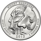 America the Beautiful - 5oz. Silver Bullion Coin