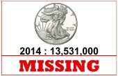 2014 Missing ASE