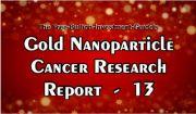 Gold Nano Blog