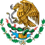 National Coat of Arms of Mexico
