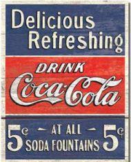 coke 5cents