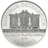 platinum bullion coin