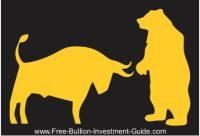 bulls and bears gold