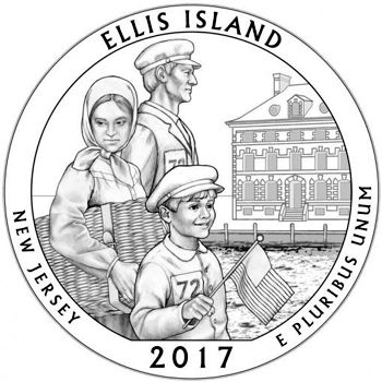 5oz atb - ellis island, nj