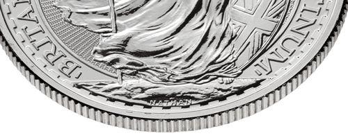 britannia platinum edge