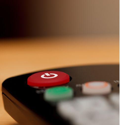 Power Switch Remote Control