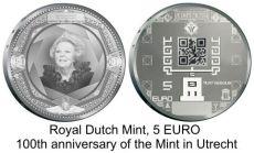 rdm 5 euro
