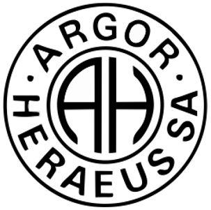 argor - heraeus