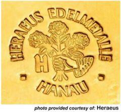 heraeus family crest