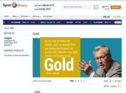money metals exchange gold