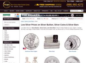 bgasc silver page