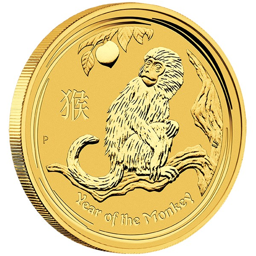 gold lunar edge