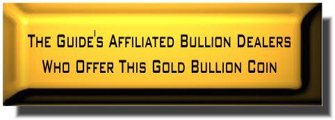 gold bullion dealer
