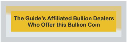 affiliated gold bullion dealer