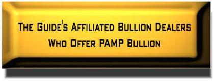 pamp bullion dealers