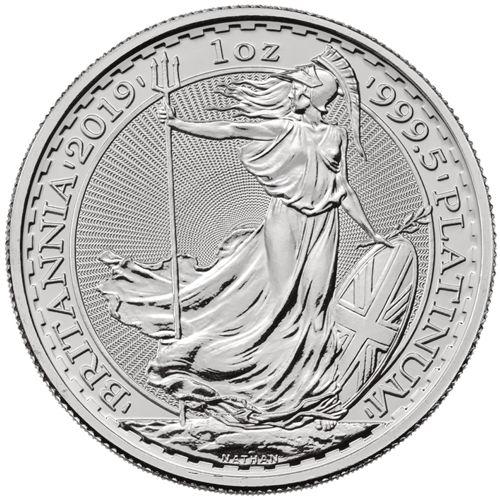 platinum britannia rev