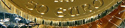 coin edge