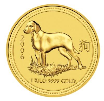 gold lunar rev