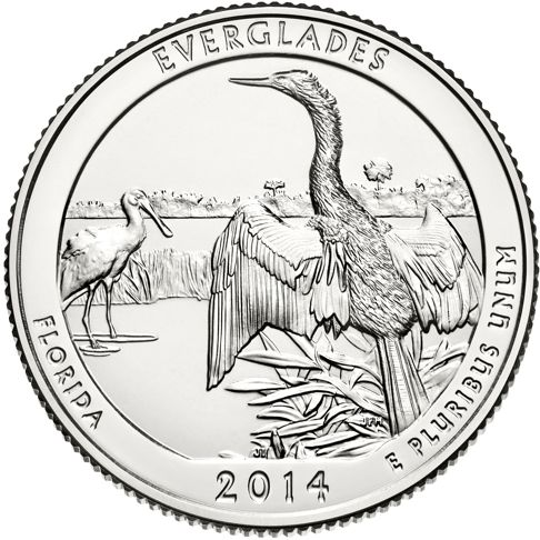 5oz ATB florida everglades