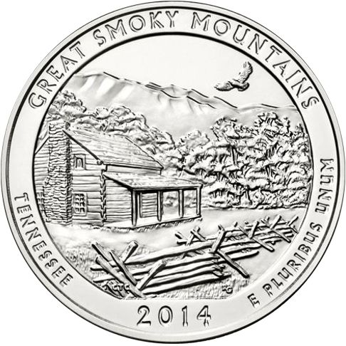 5oz ATB smoky mountains