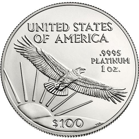 platinum eagle rev