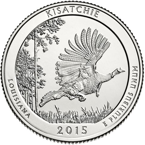 5oz atb louisiana kisatchie