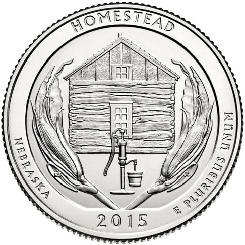 5oz atb nebraska homestead