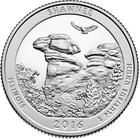 5oz atb illinois shawnee coin
