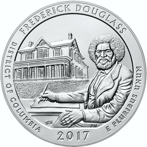 5oz atb frederick douglass - washington, dc