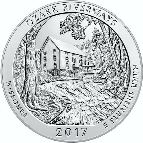 5oz atb - ozark riverways - mo
