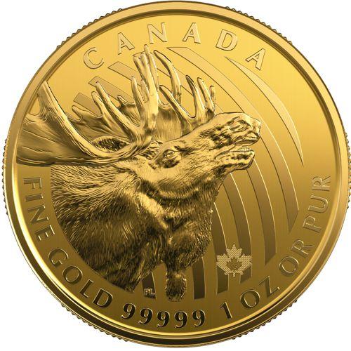 .99999 gold coin