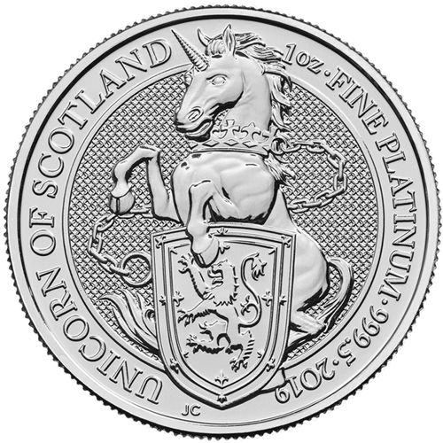 The Unicorn of Scotland