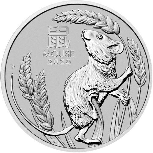 2020 platinum lunar