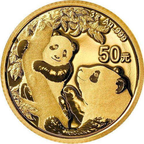 gold panda