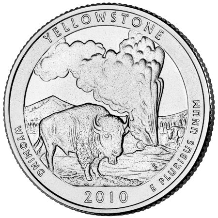 5oz yellowstone