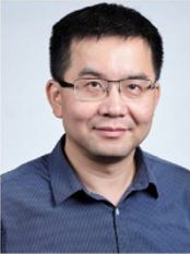 Dr. Ning Fang