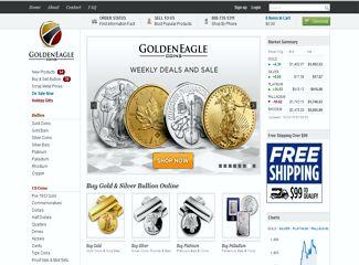 goldeneagle coins