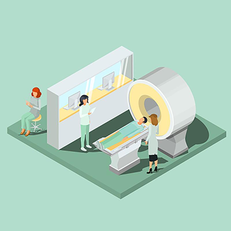 MRI Lab