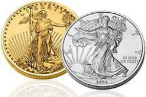 american eagles bullion