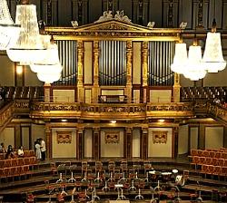 the Great Organ