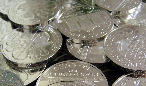 plain edge of coin