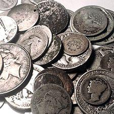 cull coins
