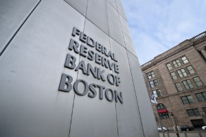 fed resrve bnk of boston