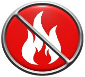 fire protection symbol