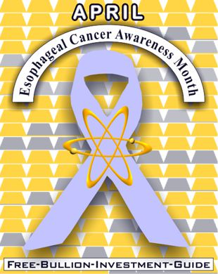 april esophageal cancer ribbon