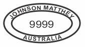 johnson matthey australia